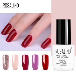 Vernis Semi Permanent – Couleurs Originales