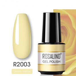 Vernis Semi Permanent ROSALIND – Mix de couleurs
